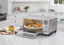 Best Under Cabinet Toaster Oven